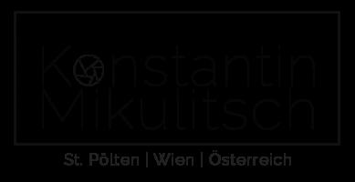 Konstantin Mikulitsch / Portraitfotograf / Hochzeitsfotograf / St. Pölten / Wien / Österreich